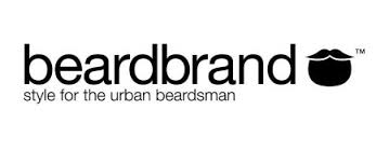 Beardbrand products logo