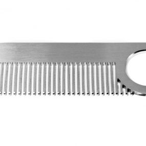 chicago comb no. 2 matte