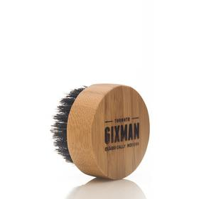 6ixman beard brush