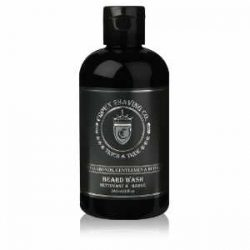 crown shaving beard wash