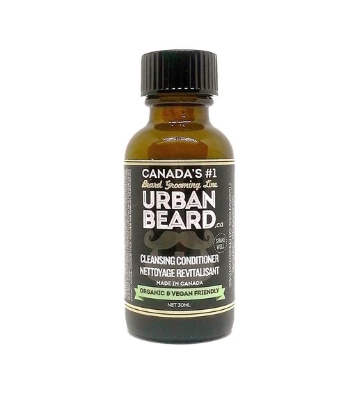 urban beard conditioner