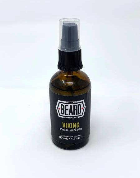 better beard co viking