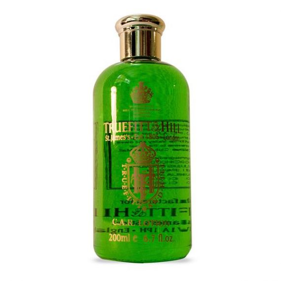 Truefitt & Hill CAR lotion