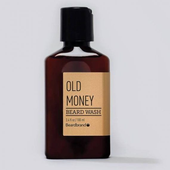 beardbrand old money wash
